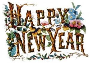 Happy 2012! Terry 'Homer Lee' Sanders