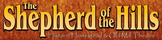 Shepherd of the HIlls logo