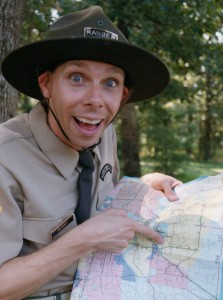 '/Terry the Tour Guide' on The Vacation Channel - Branson