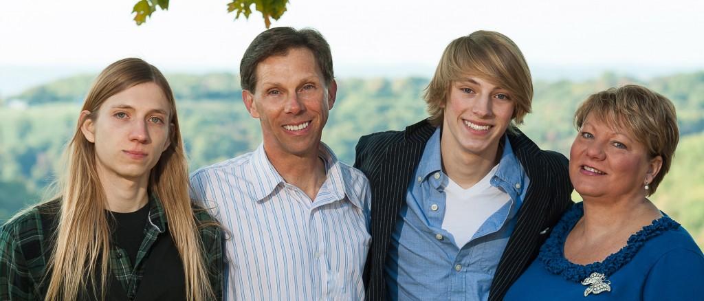 Austin smile:family B_2