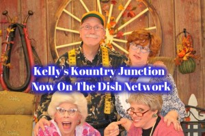 Kelly's Kountry Junction