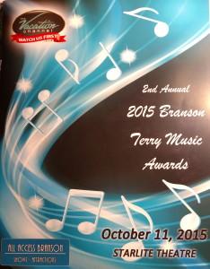 2015 Terry Beene Award Show