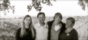 Sanders Family hills_2_2